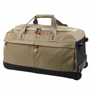 HEX Terra Carry On Roller Khaki Utility