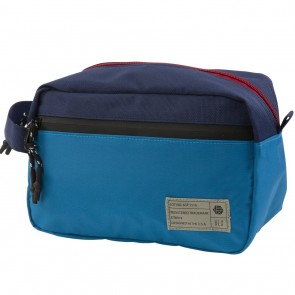 HEX Aspect Dopp Kit Blue