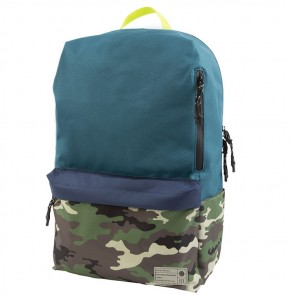 HEX Aspect Exile Backpack Camo/Blue