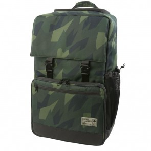 HEX CINEMA BACKPACK CAMO