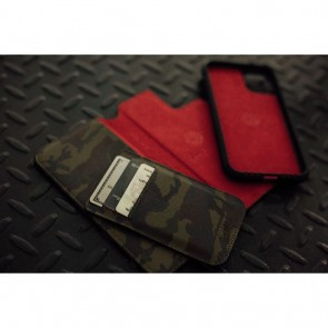 HEX 4-in-1 Leather Case for iPhone 11 PRO CAMO