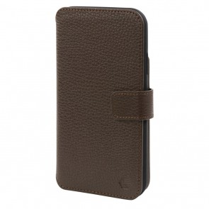 HEX 4-in-1 Leather Case for iPhone 11/iPhone XR  BROWN