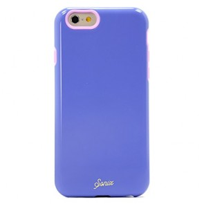 Sonix Case for iPhone 6 - Retail Packaging - Violet