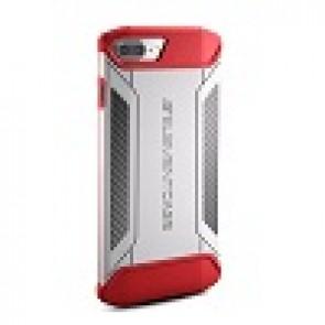 Element Case iPhone 8 Plus & iPhone 7 Plus CFX white/red