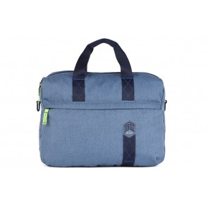 STM judge messenger bag - fits up to 15-in. laptop china blue