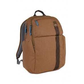 STM kings backpack - fits up to 15 laptop desert brown