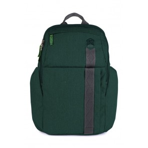 STM kings backpack - fits up to 15 laptop botanical green