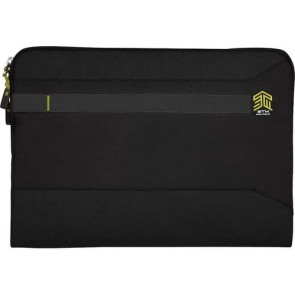 "STM summary 13"" laptop sleeve black"