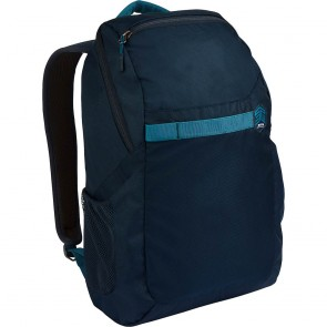 "STM saga backpack - fits up to 15"" laptop dark navy"