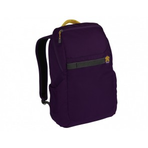 "STM saga backpack - fits up to 15"" laptop royal purple"