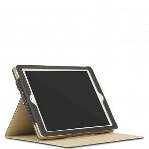 Incase Book Jacket Classic for iPad Air Black / Tan