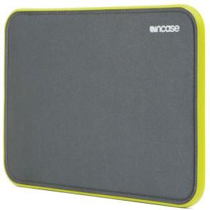 Incase ICON Sleeve with TENSAERLITE for iPad mini Gray / Lumen