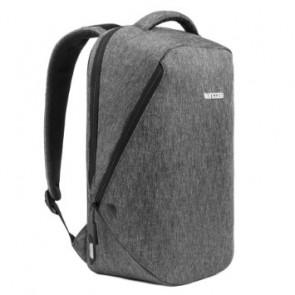 Incase Reform Tensaerlite Backpack 15 in Heather Black