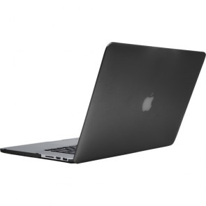 Incase Hardshell Case for MacBook Pro Retina 15 in Dots Black Frost