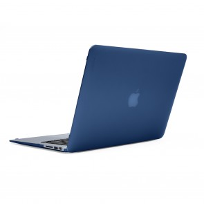 Incase Hardshell Case for MacBook Air 13 in Dots Blue Moon