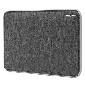 Incase ICON Sleeve with TENSAERLITE for MacBook Pro Retina 15 in Heather Black