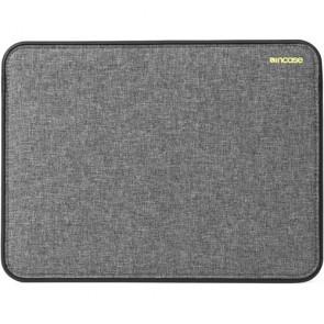 Incase ICON Sleeve with TENSAERLITE for MacBook Air 11 in Heather Gray / Black