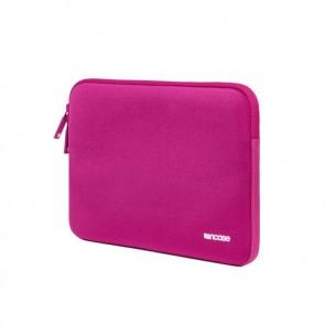 Incase Neoprene Classic Sleeve for MacBook 11 in Pink Sapphire