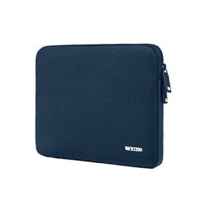 Incase Neoprene Classic Sleeve for MacBook 12 in Midnight Blue