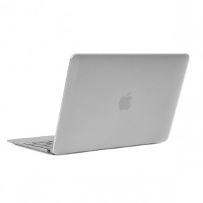 Incase Hardshell Case for MacBook  12 in Dots Clear