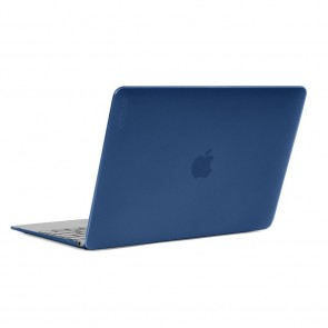 Incase Hardshell Case for MacBook  12 in Dots Blue Moon