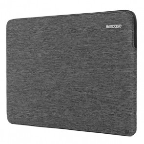 "Incase Slim Sleeve for 13-inch MacBook Pro - Thunderbolt 3 (USB-C) / MacBook Pro Retina 13"" - Heather Black"