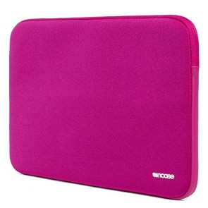 Incase Neoprene Classic Sleeve for iPad Pro 12.9 in Pink Sapphire