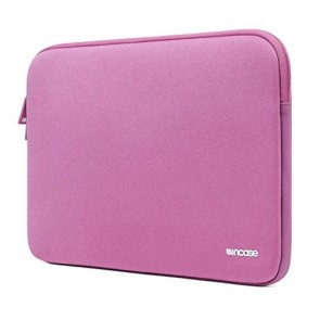 Incase Neoprene Classic Sleeve for MacBook 11 in Orchid