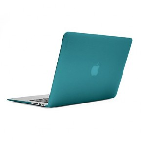 Incase Hardshell Case for MacBook Pro Retina 13 in Dots Peacock