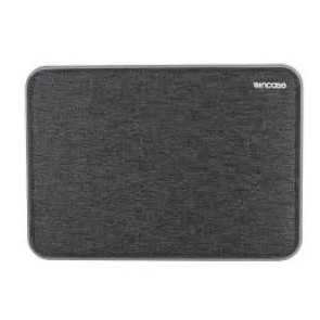 Incase ICON Sleeve with TENSAERLITE for MacBook 12 in Heather Black