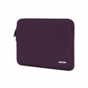 Incase Classic Sleeve for MacBook 12 - Aubergine