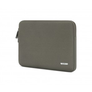 Incase Classic Sleeve for MacBook 12 - Anthracite