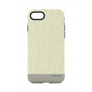 Incase Textured Snap for iPhone 8 Plus HEATHER KHAKI