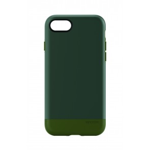 Incase Dual Snap for iPhone 8 DARK OLIVE