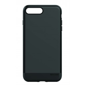 Incase Protective Cover for iPhone 8 Plus BLACK