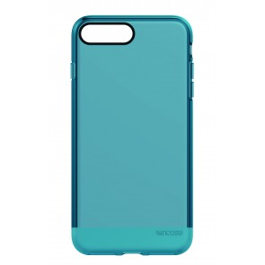 Incase Protective Cover for iPhone 7 Plus - Peacock