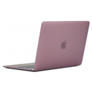 Incase Hardshell Case for MacBook 12-in. Dots - Mauve Orchid