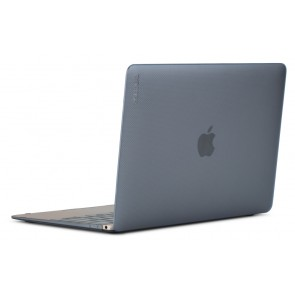 Incase Hardshell Case for MacBook 12-in. Dots - Coronet Blue