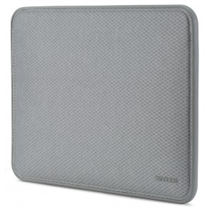 Incase ICON Sleeve with Diamond Ripstop for MacBook Air 13-in. - Cool Gray