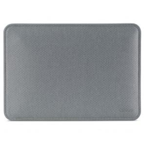 Incase Slim Sleeve with Diamond Ripstop for 15-inch MacBook Pro Retina / Pro - Thunderbolt 3 (USB-C) & 16-inch MacBook Pro - Cool Gray