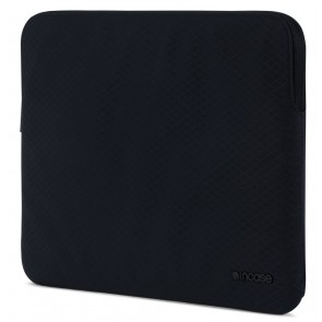 Incase Slim Sleeve with Diamond Ripstop for iPad Pro 12.9 - Black