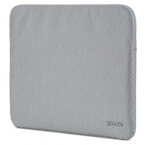 Incase Slim Sleeve with Diamond Ripstop for iPad Pro 12.9 - Cool Gray