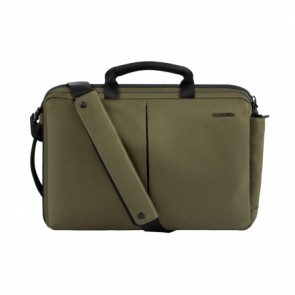 Incase Kanso Convertible Brief - Olive