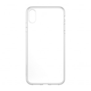 Incase Protective Clear Cover for iPhone Xs Max - Clear