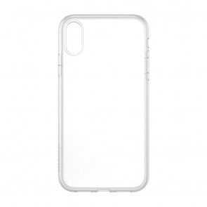 Incase Protective Clear Cover for iPhone XR - Clear