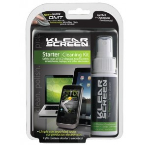 Klear Screen KS-2K Starter Kit