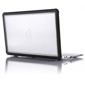 STM Dux Ultra-Protective Case for 11-Inch Macbook Air (stm-122-094K-01)