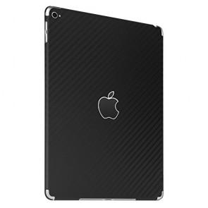 BodyGuardz Armor Carbon Fiber Full Body Protector for iPad Air/Air 2, Black (DFCB0-APIA2-OA0)