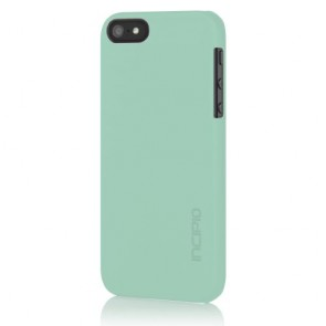 Incipio Feather Case for iPhone 5S - Retail Packaging - Mint Green