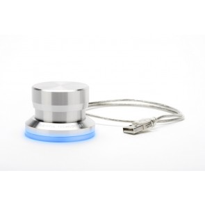 Griffin Powermate for USB-A Devices in Aluminum